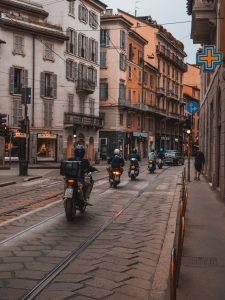 best street motorcycle helmet