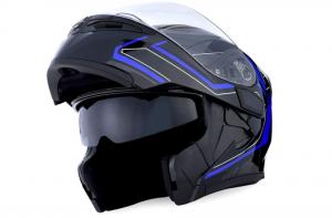 1Storm HB-B89 - Best Overall Full Face Motorcycle Helmet
