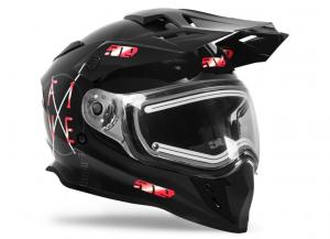 509 Delta R3 Ignite - Best Versatile Motocross Helmet
