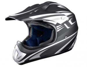 AHR H-VEN20 - Best Off-Road Street Motorcycle Helmet