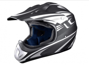 AHR H-VEN20 - Best Cheap Motocross Helmet