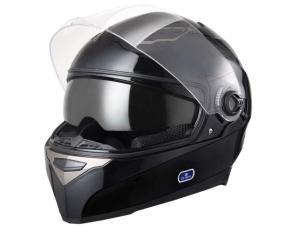 AHR Run-F - Best Overall Budget Motorcycle Helmet