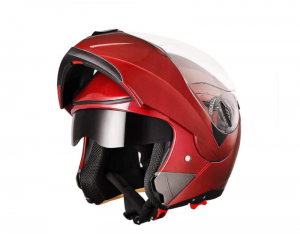 AHR Run-M - Best Ventilated Full Face Motorcycle Helmet