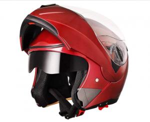 AHR Run-M - Best Motocross Modular Motorcycle Helmet
