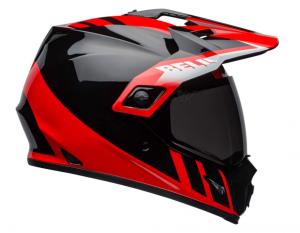 Bell MX-9 Adventure MIPS - Best Top Rated Motocross Helmet