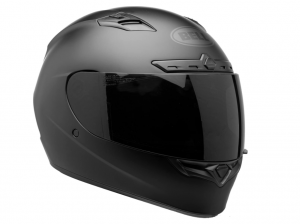 Bell Qualifier DLX - Best Street Bike Bluetooth Helmet