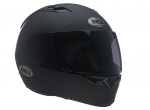 Bell Qualifier - Best Warranty Full Face Motorcycle Helmet
