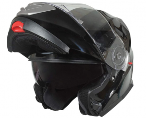 Bilt Evolution - Best Safe Modular Motorcycle Helmet