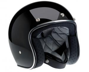 Biltwell Bonanza - Best Overall Open Face Helmet