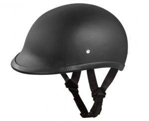Daytona Helmets Hawk - Best Low Profile Half Helmet
