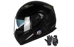 FreedConn BM2-S - Best Bluetooth Integrated Helmet