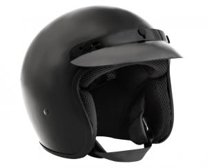 Fuel Helmets O5 Series - Best Cheap Open Face Helmet