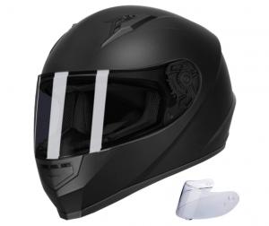GLX GX11 - Best Top Rated Street Motorcycle Helmet