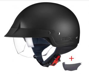 GLX M14 - Best Half Helmet For Women