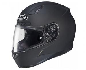 HJC CL-17- Best Steady Fitting Full Face Motorcycle Helmet