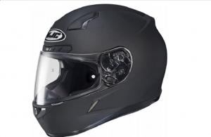 HJC Helmets 824-613 - Best Ventilated Motorcycle Helmet
