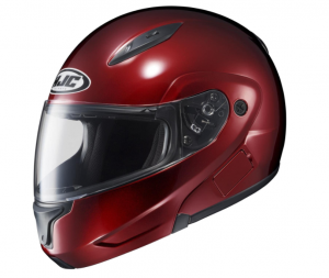 HJC Helmets CL-MAX 2 - Best Top Rated Bluetooth Motorcycle Helmet