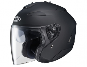 HJC IS-33 II - Best Off-Road Open Face Helmet
