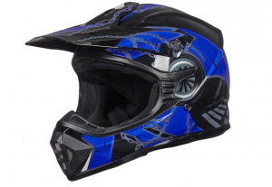 ILM Off-Road Helmet - Best Motocross Helmet For Youth