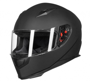 ILM 313 - Best Budget Motorcycle Helmet For Winter