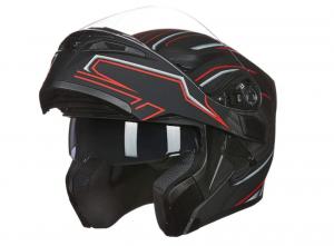 ILM 902 - Best Top Rated Full-Face Motorcycle Helmet