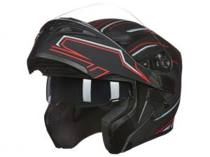 ILM 902 - Best Top Rated Budget Motorcycle Helmet