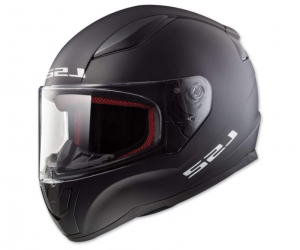 LS2 Helmets Rapid - Best Top Rated Beginner Motorcycle Helmet