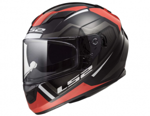 LS2 Helmets Stream - Best Full Face Motorcycle Helmet For Street Riding