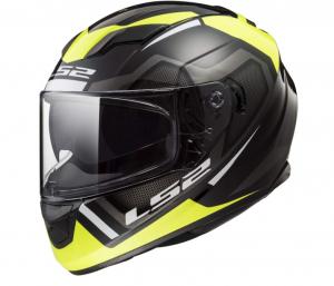 LS2 Helmets Stream - Best Face Shield Street Motorcycle Helmet