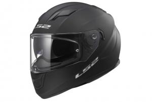 LS2 Stream - Best Safe Motorcycle Helmet