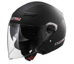 LS2 Helmets Open Face - Best Safe Open Face Helmet