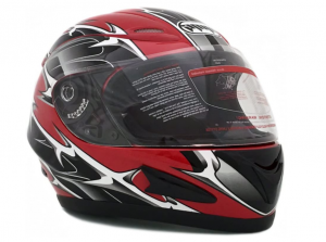 MMG 118S - Best Beginner Motorcycle Helmet For Racing