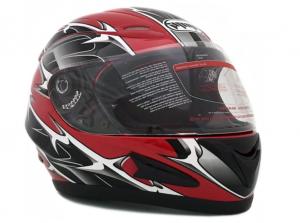 MMG 118S - Best Beginner Motorcycle Helmet For Racing