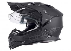 O'Neal Sierra II - Best Face Shield Motocross Helmet