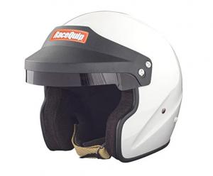 RaceQuip 253112 - Best Top Rated Open Face Helmet