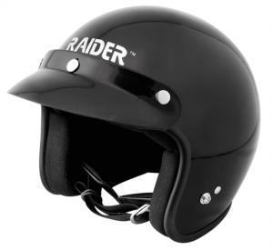 Raider Journey - Best Snowmobile Open Face Helmet