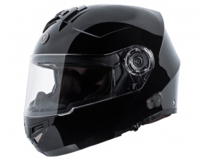 TORC TB27 - Best Compact Bluetooth Motorcycle Helmet