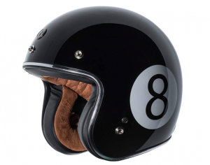 TORC T50 - Best Retro Open Face Helmet