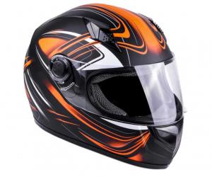 Typhoon Helmets K77 - Best Beginner Motorcycle Helmet For Commuting