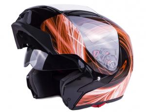 Typhoon G339 - Best Bluetooth Budget Motorcycle Helmet