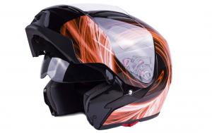 Typhoon Helmets G339 - Best Motorcycle Helmet For Women
