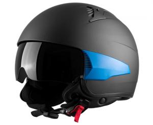 Westt Rover - Best Customizable Open Face Helmet