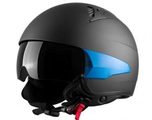 Westt Rover - Best Open Face Budget Motorcycle Helmet