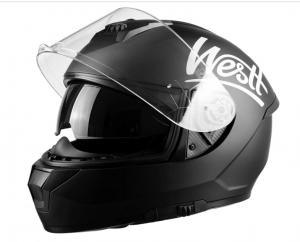 Westt Storm X - Best Beginner Motorcycle Helmet For Men