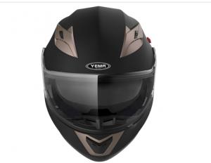 YEMA Helmet YM-925 - Best Modular Helmet For Prescription Glasses