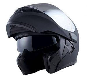 1Storm HB89 - Best Overall Ventilated Motorcycle Helmet
