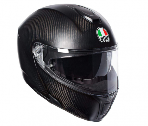 AGV SportModular- Best Top-Rated Noise Cancelling Motorcycle Helmet