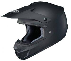 HJC CS-MX 2 - Best HJC Helmet For Motocross