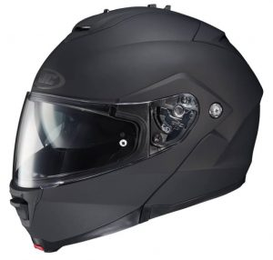 HJC MAX II - Best Top Rated Ventilated Motorcycle Helmet