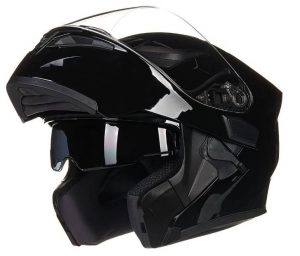 ILM 902 - Best Ventilated Motorcycle Helmet For Adventure